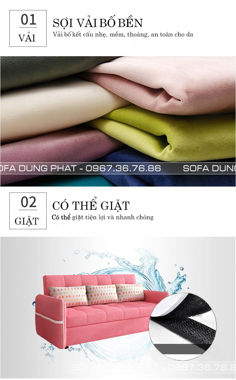 ghế sofa giường kéo kích thước 2m1 (1)