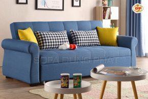 Ghế Sofa Giường Gấp Màu Sắc Thời Trang DP-GK25