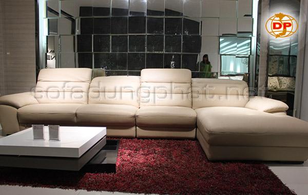 Ghế sofa góc nhập khẩu