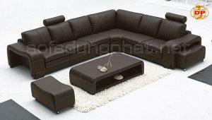 Sofa góc văn phòng