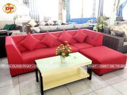 sofa goc phòng khách