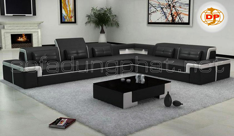 Ghế sofa phòng khách cao cấp