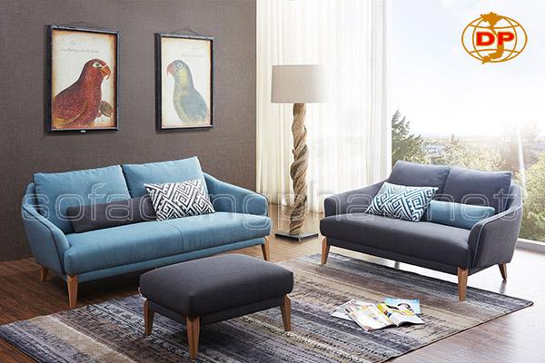 Sofa Phòng Khách Nhỏ Gọn