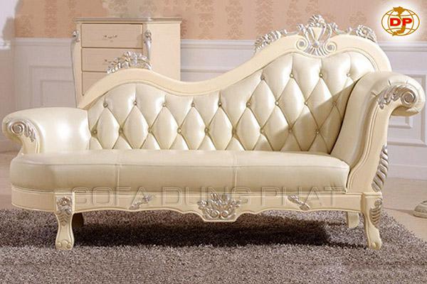 Sofa Thư Giãn Cổ Điển