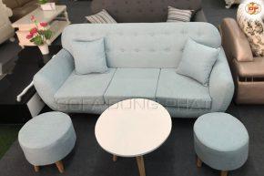 Ghế Sofa Giá Rẻ Hiện Đại DP-GR18