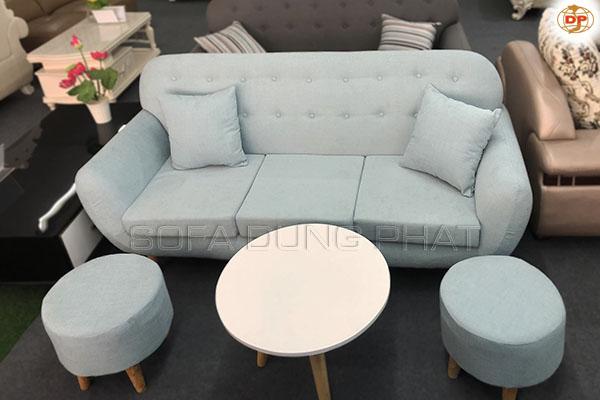 Ghế Sofa Băng Hiện Đại DP-B31