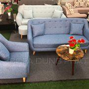 Ghế Sofa Băng Kiểu Dáng Trẻ Trung