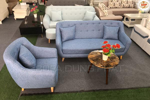 Ghế Sofa Băng Kiểu Dáng Trẻ Trung DP-B32