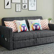 Ghế Sofa Giường Kéo Nhiều Tính Năng Thông Minh