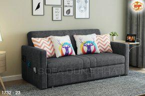Ghế Sofa Giường Kéo Nhiều Tính Năng Thông Minh DP-GK32