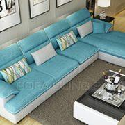 Ghế Sofa Vải Cao Cấp Thiết Kế Bắt Mắt