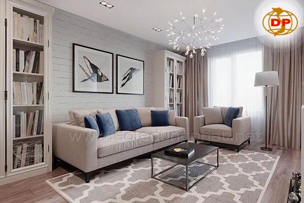 Đo lường kỹ lưỡng kích thước căn phòng trước khi mua Bàn ghế sofa giá rẻ