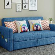 Sofa Giường Đa Năng Thông Minh Nổi Bật