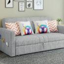 Sofa Giường Kéo Đa Năng Thời Trang DP-GK31