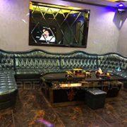 Sofa Karaoke Màu Sắc Nổi Trội