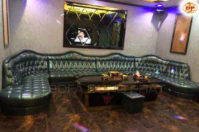 Sofa Karaoke Màu Sắc Nổi Trội DP-KR29