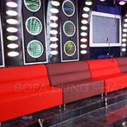 Sofa Karaoke Thiết Kế Thời Trang