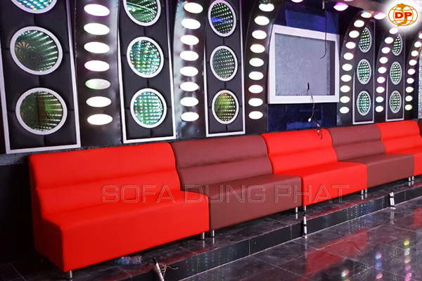 Sofa Karaoke Thiết Kế Thời Trang DP-KR30