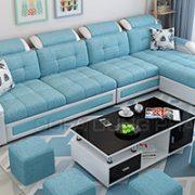 Sofa Nhập Khẩu Bền Chắc Nổi Bật