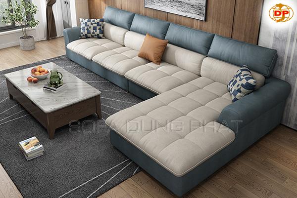 Sofa Nhập Khẩu Chất Lượng Tốt DP-CC44
