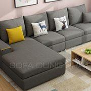Sofa Nhập Khẩu Sang Trọng