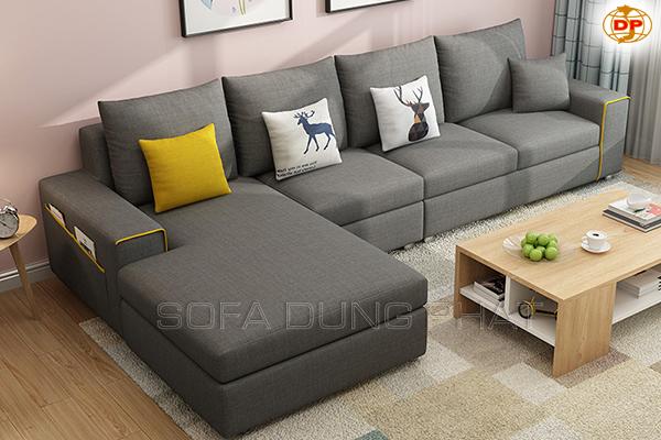 Sofa Nhập Khẩu Sang Trọng DP-CC48