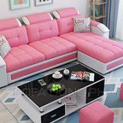 Sofa Vải Nhập Khẩu Thời Trang