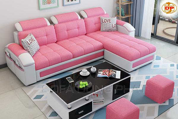 Sofa Vải Nhập Khẩu Thời Trang DP-CC41