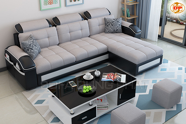 Sofa Chất Lượng Cao Cấp DP-CC50