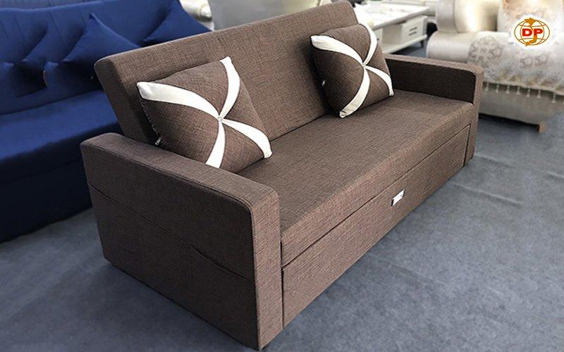 Ghế Sofa Giường Kéo Kích Thước Nhỏ Gọn DP-GK29
