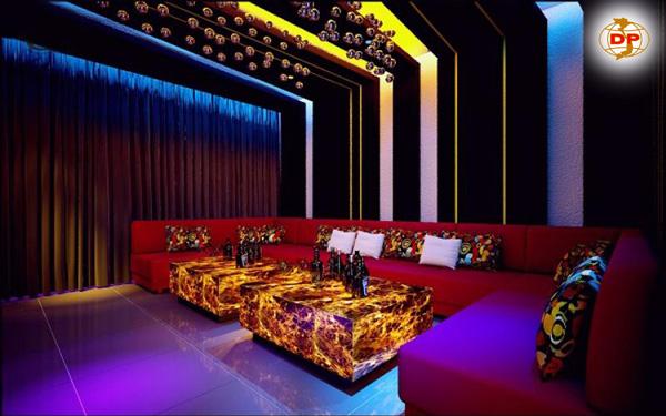 Sofa Karaoke HCM Đẹp