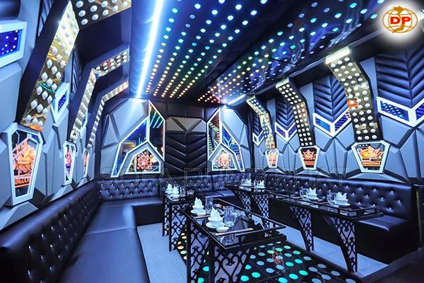 Sofa Karaoke Cao Cấp