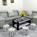 Ghế Sofa Phòng Khách Hiện Đại Tinh Tế DP-PK39