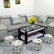 Ghế Sofa Phòng Khách Hiện Đại Tinh Tế