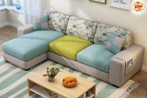 Ghế Sofa Phòng Khách Phối Màu Nổi Bật DP-PK32