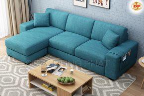 Ghế Sofa Phòng Khách Thiết Kế Trang Nhã Thanh Lịch DP-PK36