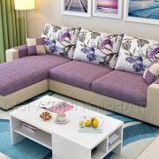 Sofa phong khach cho can ho dien tich nho 37