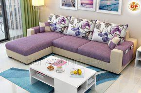 Sofa Phòng Khách Cho Căn Hộ Diện Tích Nhỏ DP-PK37