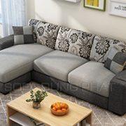 Sofa Phòng Khách Kích Thước Nhỏ Gọn Tinh Tế