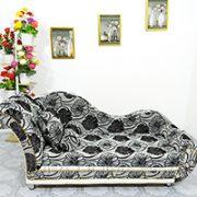 Sofa Thư Giãn Họa Tiết Nổi Bật