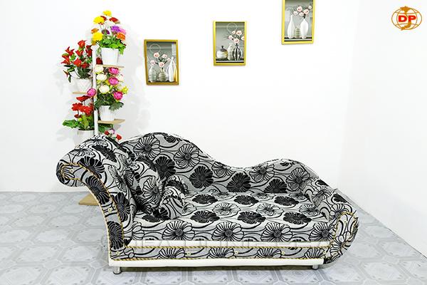 Sofa Thư Giãn Họa Tiết Nổi Bật DP-TG21