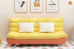 Ghế sofa giường màu nỗi bật DP_GB40
