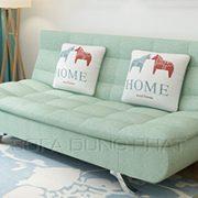 Sofa Giường Bật Tựa Lưng Êm Ái
