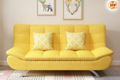 Ghế sofa giường màu vàng DP-gb42