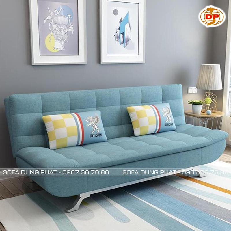 Sofa Giường Màu Vàng Thu Hút DP-GB4