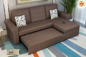 Ghế Sofa Giường Kéo Đa Năng Tiện Lợi DP-GK37