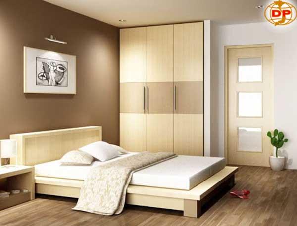 hướng giường ngủ đầu giường hay đuôi giường