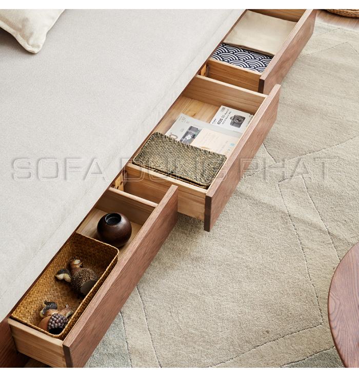 ghế sofa giường gỗ thông minh TPHCM