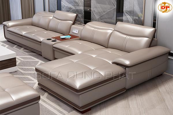 Bàn ghế sofa cao cấp