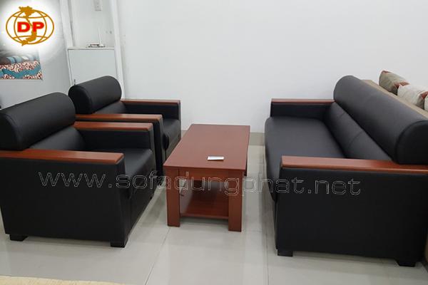 Bàn ghế sofa văn phòng